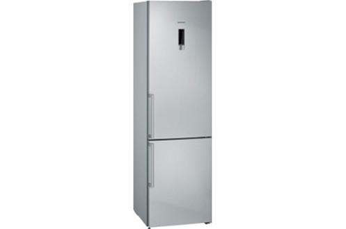 Refrigerateur congelateur en bas Siemens KG39NXI46