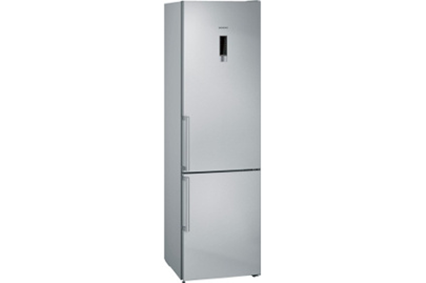 refrigerateur congelateur en bas siemens kg39nxi46. Black Bedroom Furniture Sets. Home Design Ideas
