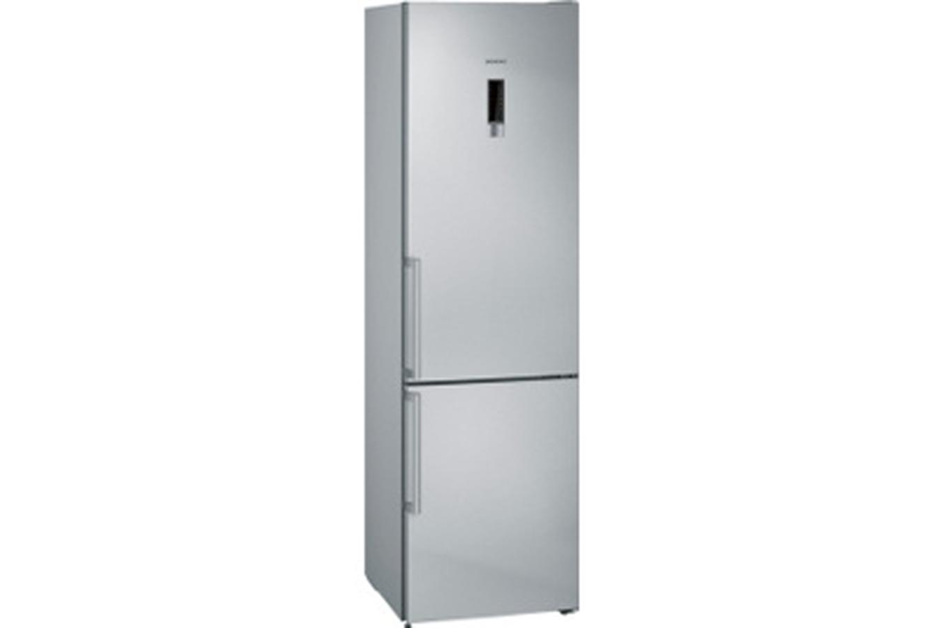 refrigerateur congelateur en bas siemens kg39nxi46. Black Bedroom Furniture Sets. Home Design Ideas
