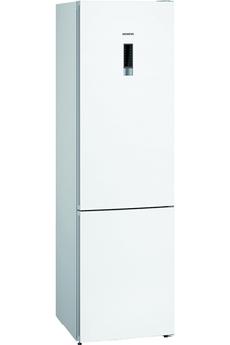 Refrigerateur congelateur en bas Siemens KG39NXWEB