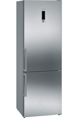 Volume 435 L - Dimensions HxLxP : 203 x 70 x 67 cm - A++ Réfrigérateur à froid ventilé 330 L Congélateur à froid ventilé 105 L Eclairage LED