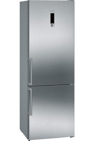 refrigerateur congelateur en bas siemens kg49nxi30 darty. Black Bedroom Furniture Sets. Home Design Ideas