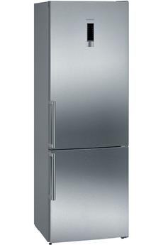 Refrigerateur congelateur en bas Siemens KG49NXIEP