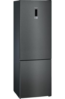 Siemens KG49NXXEA BLACKSTEEL