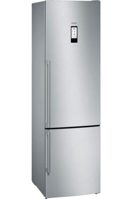 Volume 480 litres - Dimensions : 193 x 70 x 80 cm - A+++ Réfrigérateur à froid ventilé 375 litres Congélateur à froid ventilé (Nofrost) 105 litres Home Connect