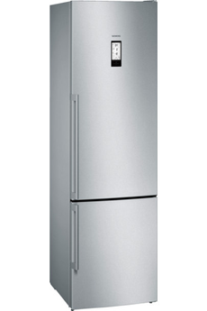 Refrigerateur congelateur en bas Siemens KG56FPI40