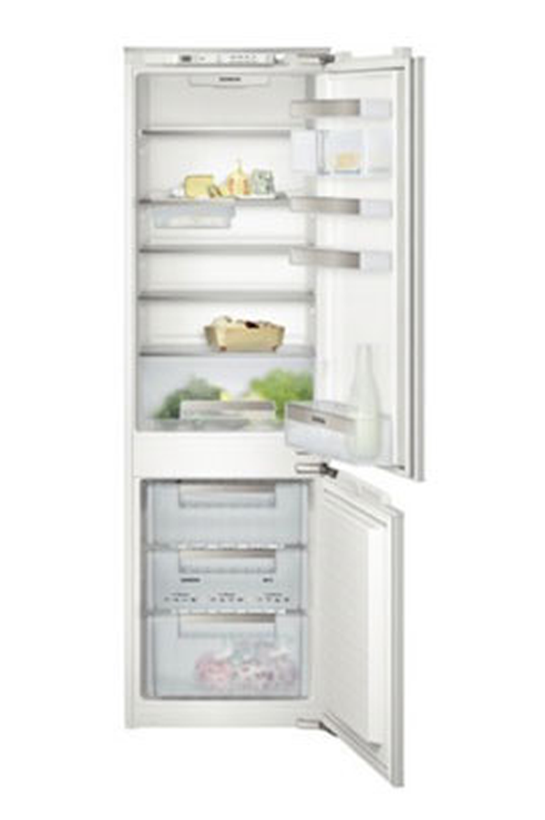 refrigerateur congelateur encastrable siemens ki34sa65 3743470 darty. Black Bedroom Furniture Sets. Home Design Ideas