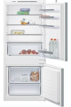 Refrigerateur congelateur en bas Siemens KI77VVS30