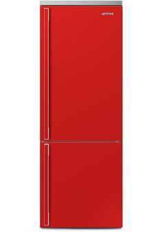 Refrigerateur congelateur en bas Smeg FA490RR