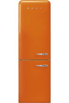 Refrigerateur congelateur en bas Smeg FAB32LOR5