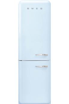 Refrigerateur congelateur en bas Smeg FAB32LPB5