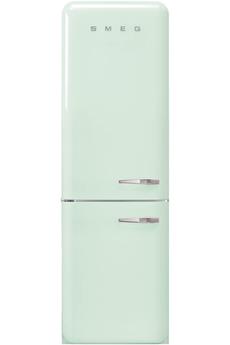 Refrigerateur congelateur en bas Smeg FAB32LPG3 Darty