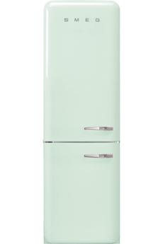 Refrigerateur congelateur en bas Smeg FAB32LPG5