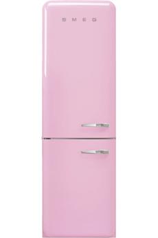 Refrigerateur congelateur en bas Smeg FAB32LPK5