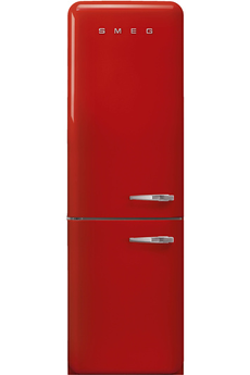 Refrigerateur congelateur en bas Smeg FAB32LRD5
