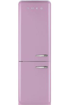 Volume 304 litres - Dimensions HxLxP : 192.6x60x72 cm Réfrigérateur à froid brassé 229 L Congélateur à froid ventilé 75 L Eclairage LED - Basse consommation - Charnières gauches