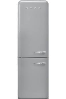 Refrigerateur congelateur en bas Smeg FAB32LSV5