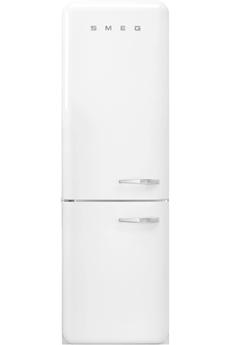Refrigerateur congelateur en bas Smeg FAB32LWH5