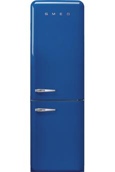 Refrigerateur congelateur en bas Smeg FAB32RBE5