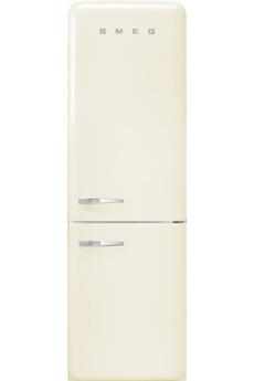 Refrigerateur congelateur en bas Smeg FAB32RCR5