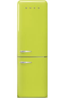 Refrigerateur congelateur en bas Smeg FAB32RLI3 Darty