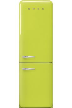 Refrigerateur congelateur en bas Smeg FAB32RLI5