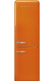 Refrigerateur congelateur en bas Smeg FAB32ROR5