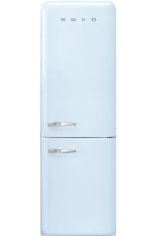 Refrigerateur congelateur en bas Smeg FAB32RPB5