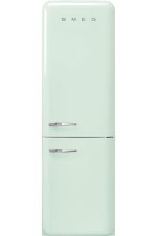 Refrigerateur congelateur en bas Smeg FAB32RPG5