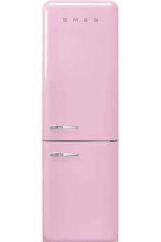 Refrigerateur congelateur en bas Smeg FAB32RPK5