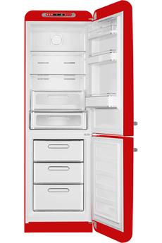 Refrigerateur congelateur en bas Smeg FAB32RRD5