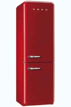 Refrigerateur congelateur en bas FAB32RRN1 Smeg
