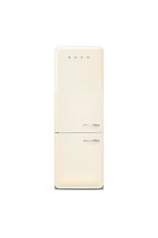 Refrigerateur congelateur en bas Smeg FAB38LCR5