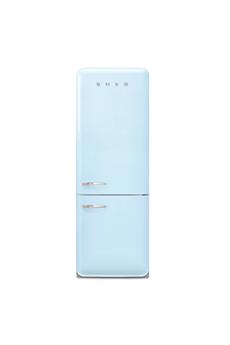 Refrigerateur congelateur en bas Smeg FAB38RPB5