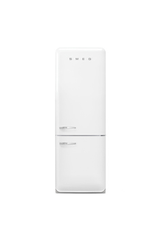 Refrigerateur congelateur en bas Smeg FAB38RWH5