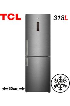 Refrigerateur congelateur en bas Tcl RB315GM1210