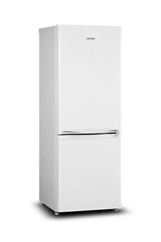 Refrigerateur congelateur en bas TCRC 144 Tecnolec