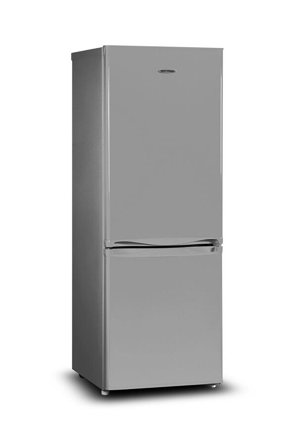 refrigerateur congelateur en bas tecnolec tcrc 144 sil 4010132 darty. Black Bedroom Furniture Sets. Home Design Ideas