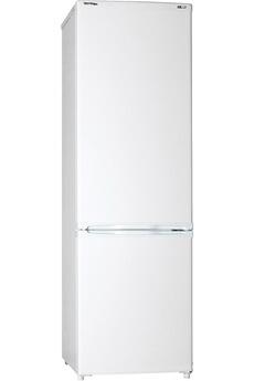 Refrigerateur congelateur en bas TCRC 177 Tecnolec