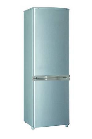 refrigerateur congelateur en bas tecnolec tcrc 177 sil darty. Black Bedroom Furniture Sets. Home Design Ideas