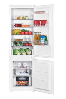 Refrigerateur congelateur en bas Thomson COMBI TH178EBI 178CM
