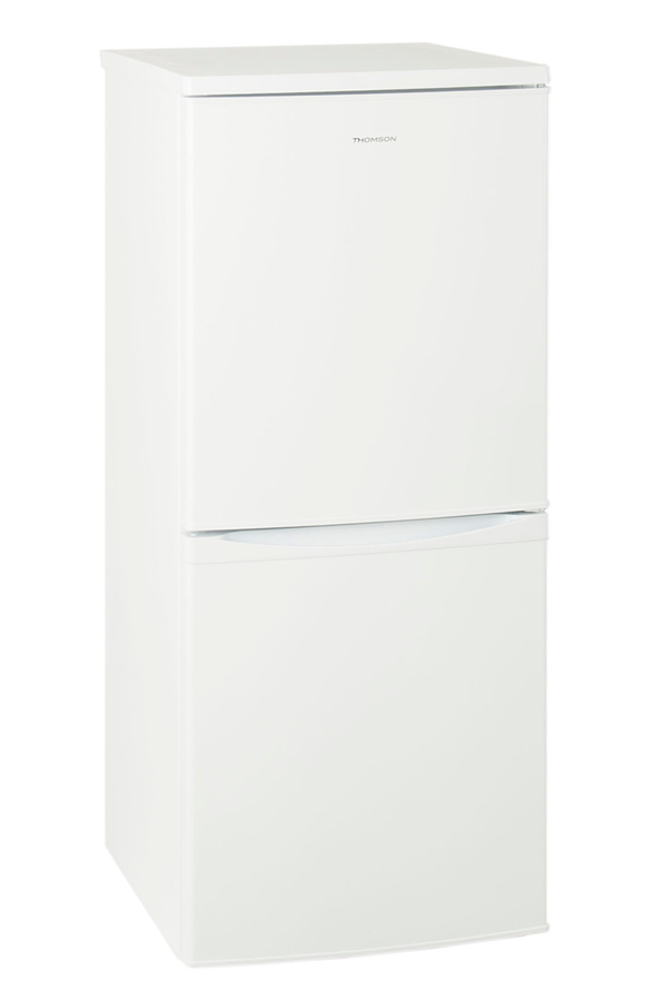 Refrigerateur congelateur en bas thomson cth122 3852741 - Refrigerateur congelateur a ...