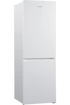 Refrigerateur congelateur en bas Thomson CTH322NFGLW