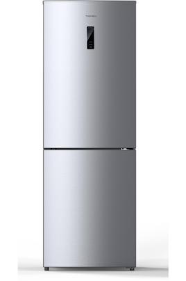 Refrigerateur congelateur en bas Thomson CTH 316 SS