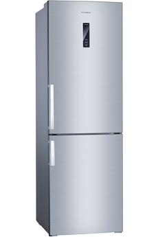 Refrigerateur congelateur en bas CTH 340 SS Thomson