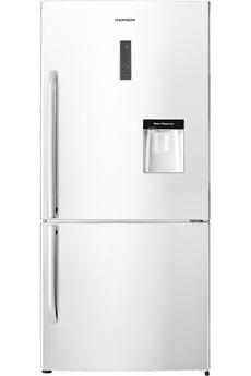 Refrigerateur congelateur en bas CTH 460 XL WH Thomson