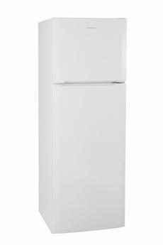 Refrigerateur congelateur en haut THD 300 NF WH Thomson