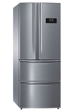 refrigerateur congelateur en bas thomson thm70ix inox darty. Black Bedroom Furniture Sets. Home Design Ideas