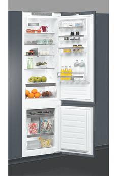 Refrigerateur congelateur en bas Whirlpool ART9811SF2 194 cm