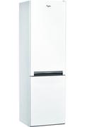 Refrigerateur congelateur en bas Whirlpool BLFV8102W